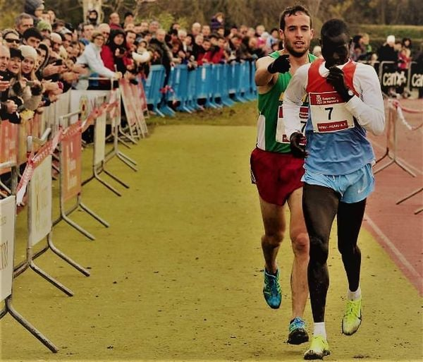 Το παράδειγμα του Λ. Κωνσταντινίδη με τον Κενυάτη αθλητή
