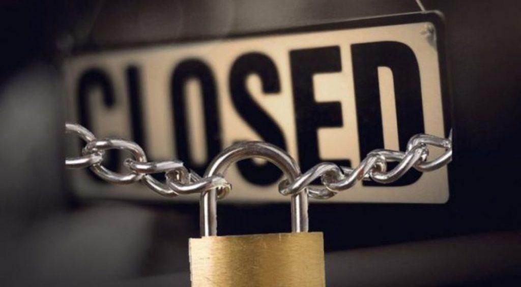 Ερχεται ολικό lockdown από το πρωί της Τσικνοπέμπτης