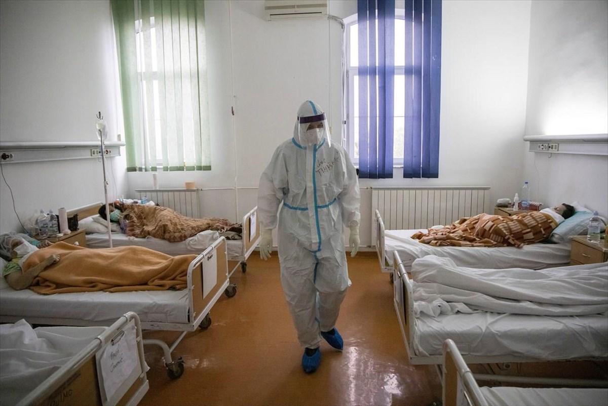 ΣΟΚ: 32 συντοπίτες μας στα νοσοκομεία, 94 σε καραντίνα