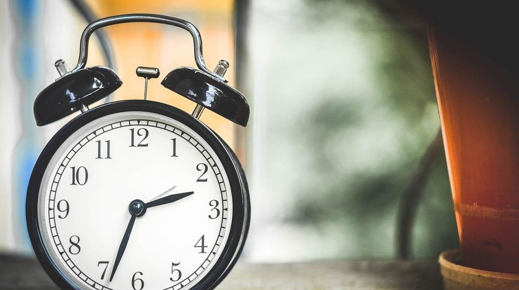 Υπενθύμιση: Αλλαξε η ώρα