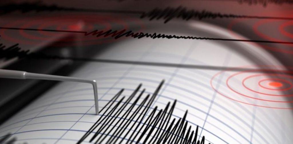 Περισσότερο αισθητός ο σεισμός σε Περαία και Ν. Επιβάτες