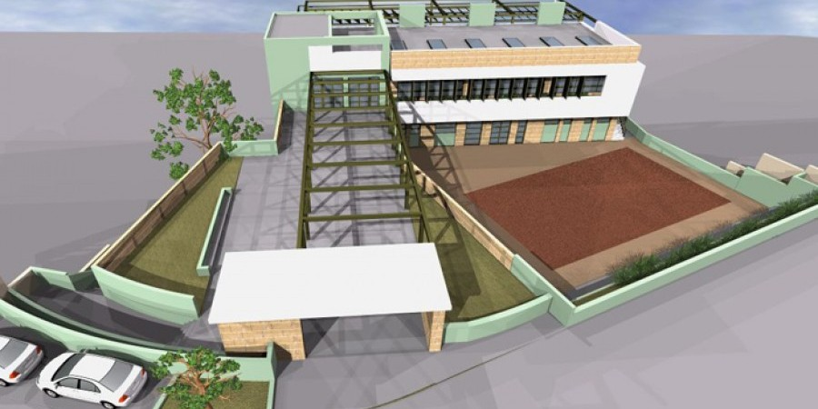 «Επιτυχία» Τσαμασλή! Εκτός σχολικού βιοκλιματικού σχεδιασμού ο Δήμος Θερμαϊκού