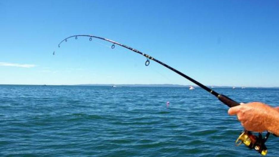 Ανοίγει το ψάρεμα