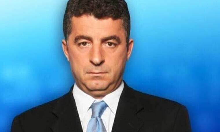 Ο Γιώργος Φεστερίδης για τον αδικοχαμένο Καραϊβάζ