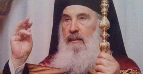 Εξαετές Μνημόσυνο Μητροπολίτου Νέας Κρήνης και Καλαμαριάς κυρού Προκοπίου