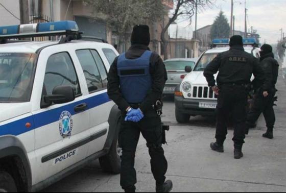 Εξιχνιάστηκαν 13 περιπτώσεις κλοπών και διαρρήξεων σε Περαία και Επανομή
