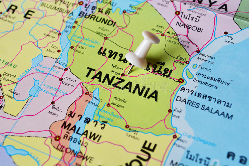 Μετάλλαξη μαμούθ του κορωνοϊού στη Τανζανία προκαλεί φόβο!