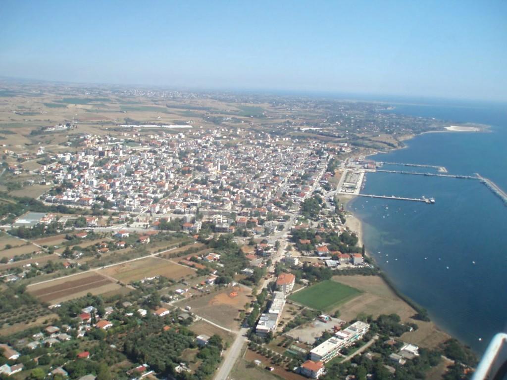 Αισιόδοξο μήνυμα: Συνεχείς αφίξεις βαλκάνιων τουριστών στη περιοχή μας!