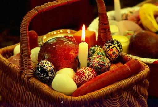 Καλό Πάσχα από το BestCity.gr!
