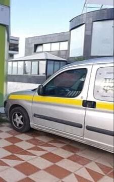 Βρέθηκε στο Ρετζίκι το κλεμμένο όχημα του Κοινωνικού Παντοπωλείου