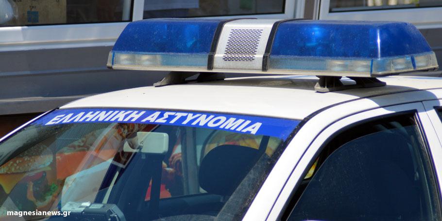 Μέλος εγκληματικής οργάνωσης συνέλαβε το Α.Τ Θερμαϊκού