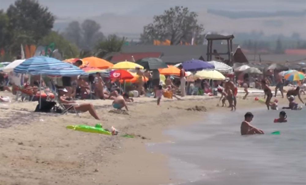 """Ερχεται """"τσουνάμι"""" επισκεπτών για μπάνια στον Δήμο μας-Εκτακτα μέτρα"""