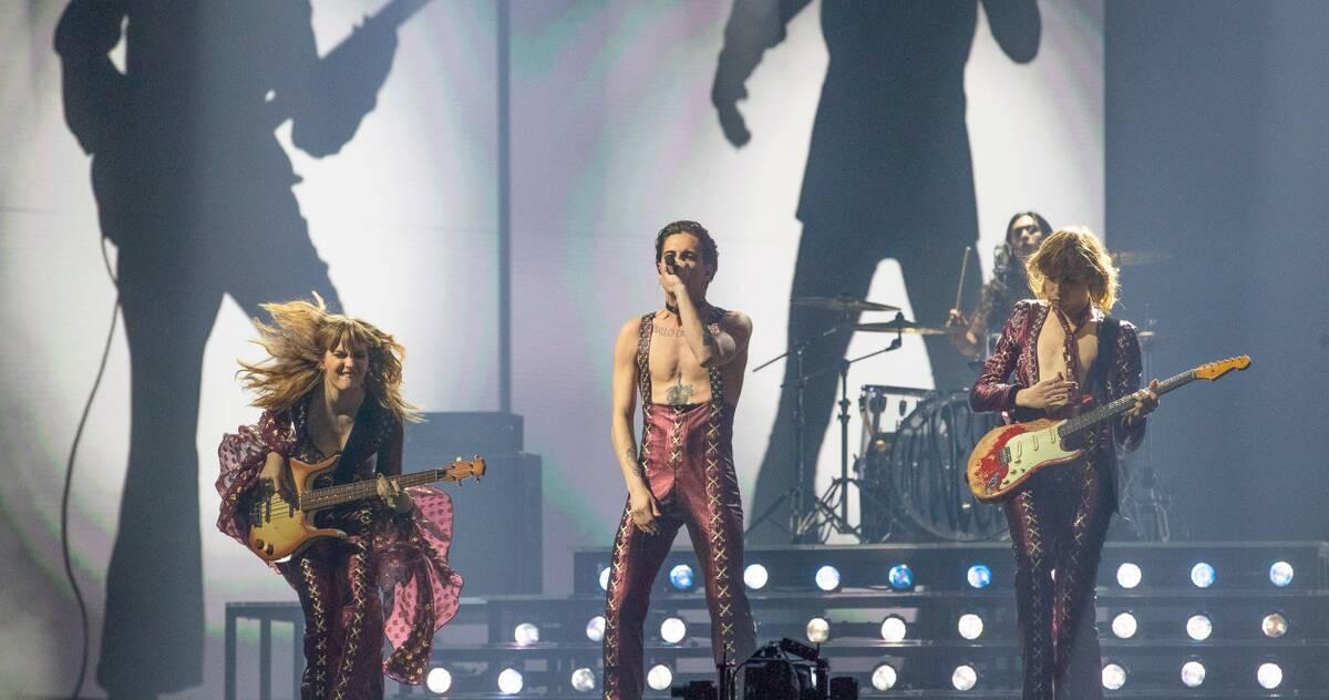 Eurovision: Νικήτρια η Ιταλία, 10η η Ελλάδα, 16η η Κύπρος (ΒΙΝΤΕΟ)