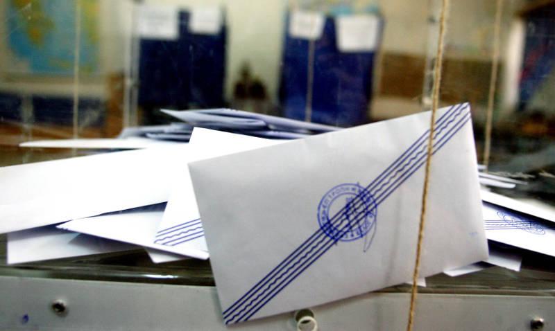 Με 43% θα εκλέγονται Δήμαρχοι και Περιφερειάρχες