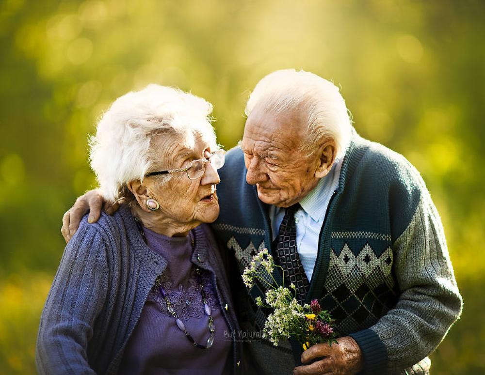 Παγκόσμια Ημέρα Κακομεταχείρισης Ηλικιωμένων
