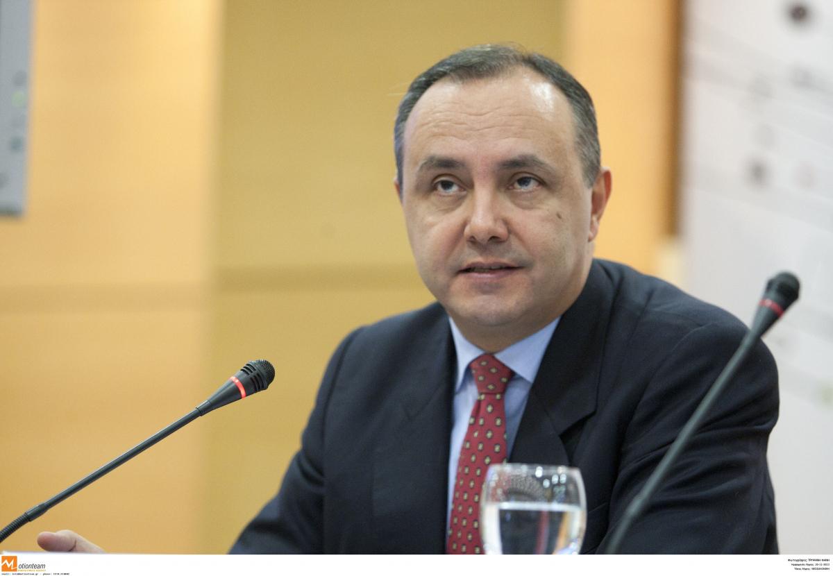 Ο Θόδωρος Καράογλου για τις αλλαγές στην τοπική αυτοδιοίκηση (ΒΙΝΤΕΟ)