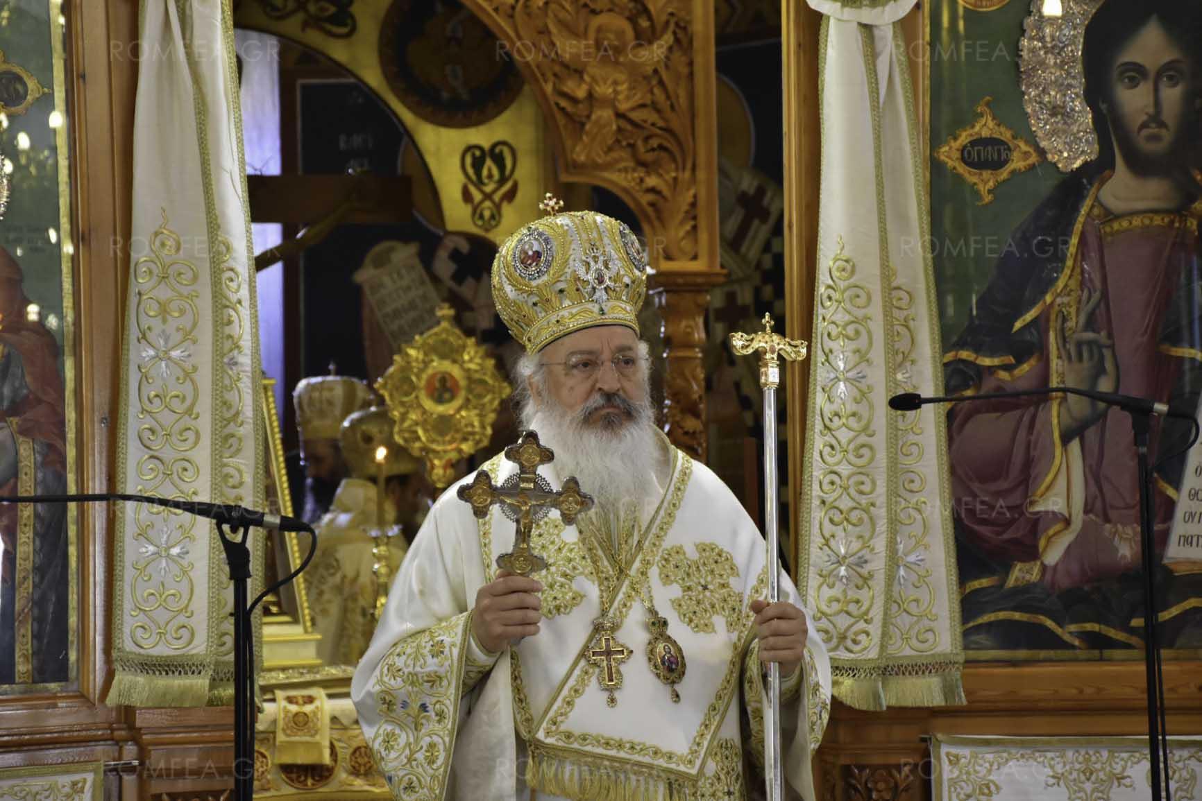 Ο Κασσανδρείας, Νικόδημος, μεταξύ των θυμάτων της επίθεσης στη Μονή Πετράκη