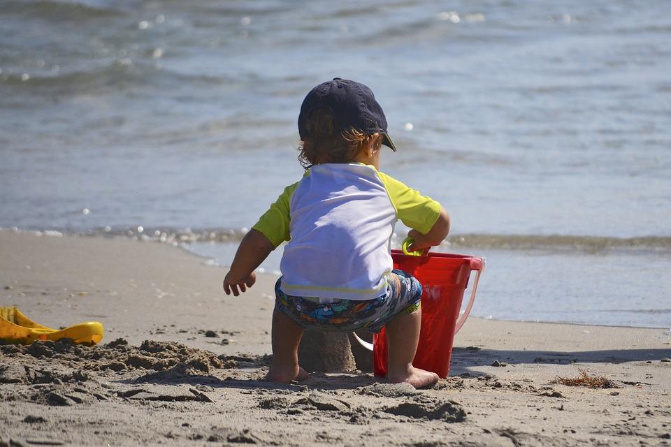 Διαδικτυακή ημερίδα: Παιδιά και θάλασσα (13:30)
