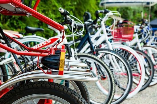 Ανοιχτή ποδηλατάδα αύριο στην Επανομή