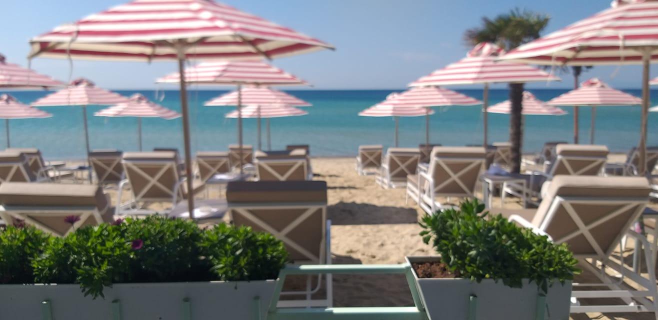 Η μουσική άλλαξε την ατμόσφαιρα στις παραλίες μας!