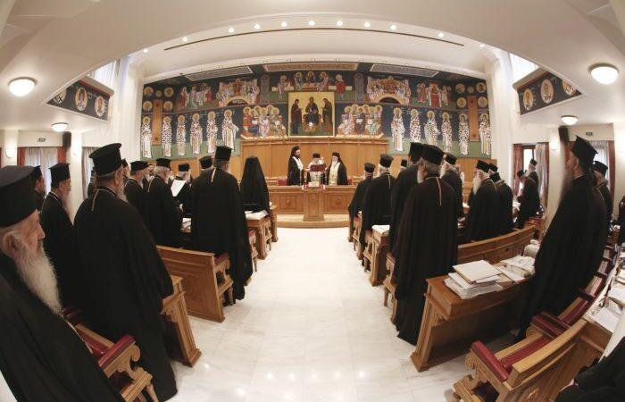 """Εκκλησία της Ελλάδος: """"Σας καλούμε να ακούτε τη φωνή της επιστήμης και των ειδικών"""""""