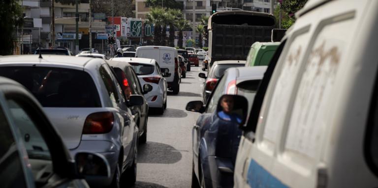Βρέθηκαν κλεμμένα αυτοκίνητα στη Περαία