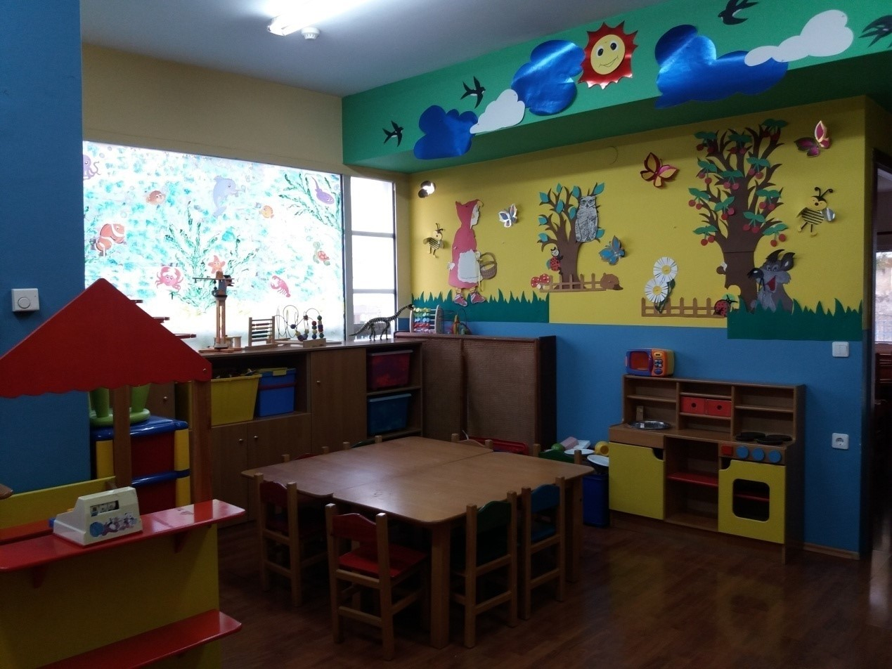 Ενδιαφέρει τους γονείς: Ανοίγουν οι αιτήσεις ΕΣΠΑ για τους παιδικούς σταθμούς