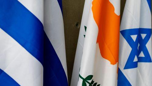 Σήμερα στα Ιεροσόλυμα: Τριμερής σύνοδος Ελλάδας-Κύπρου-Ισραήλ