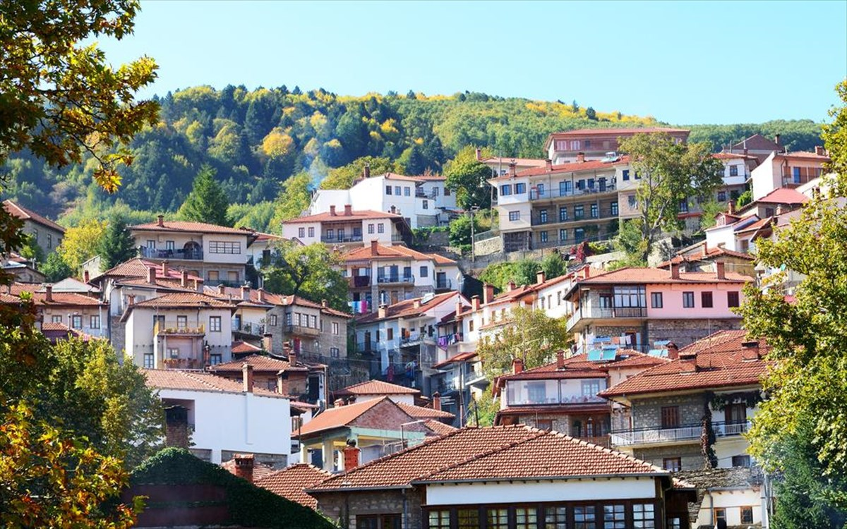 SUPER ΔΙΑΓΩΝΙΣΜΟΣ! Κερδίστε ένα διήμερο ταξίδι στο Μέτσοβο!