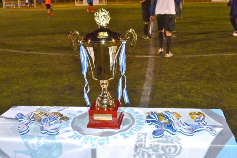 Κλήρωση Κυπέλλου ΕΠΣ Μακεδονίας: Με ποιους παίζουν οι ομάδες του Θερμαϊκού