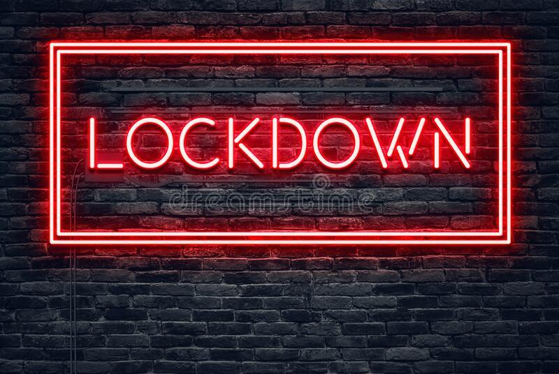 Οριστικά από αύριο το πρωί έχουμε lockdown