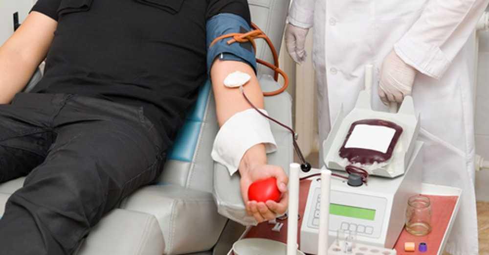 Παραλογισμός! Αρνητές του κορωνοϊού δεν δέχονται αίμα από εμβολιασμένους…