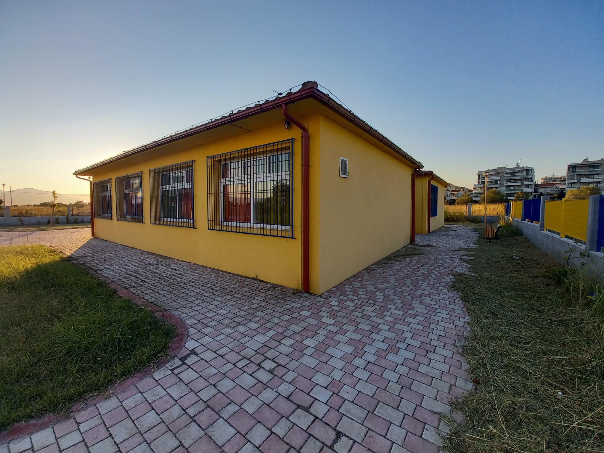 Διευκρινίσεις για τα νήπια που θα φοιτήσουν στο 9ο Νηπιαγωγείο Περαίας