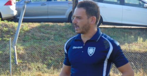 """Κάλφας για ματς με Λεβαδειακό: """"Η ομάδα μας δεν θα φοβηθεί"""""""