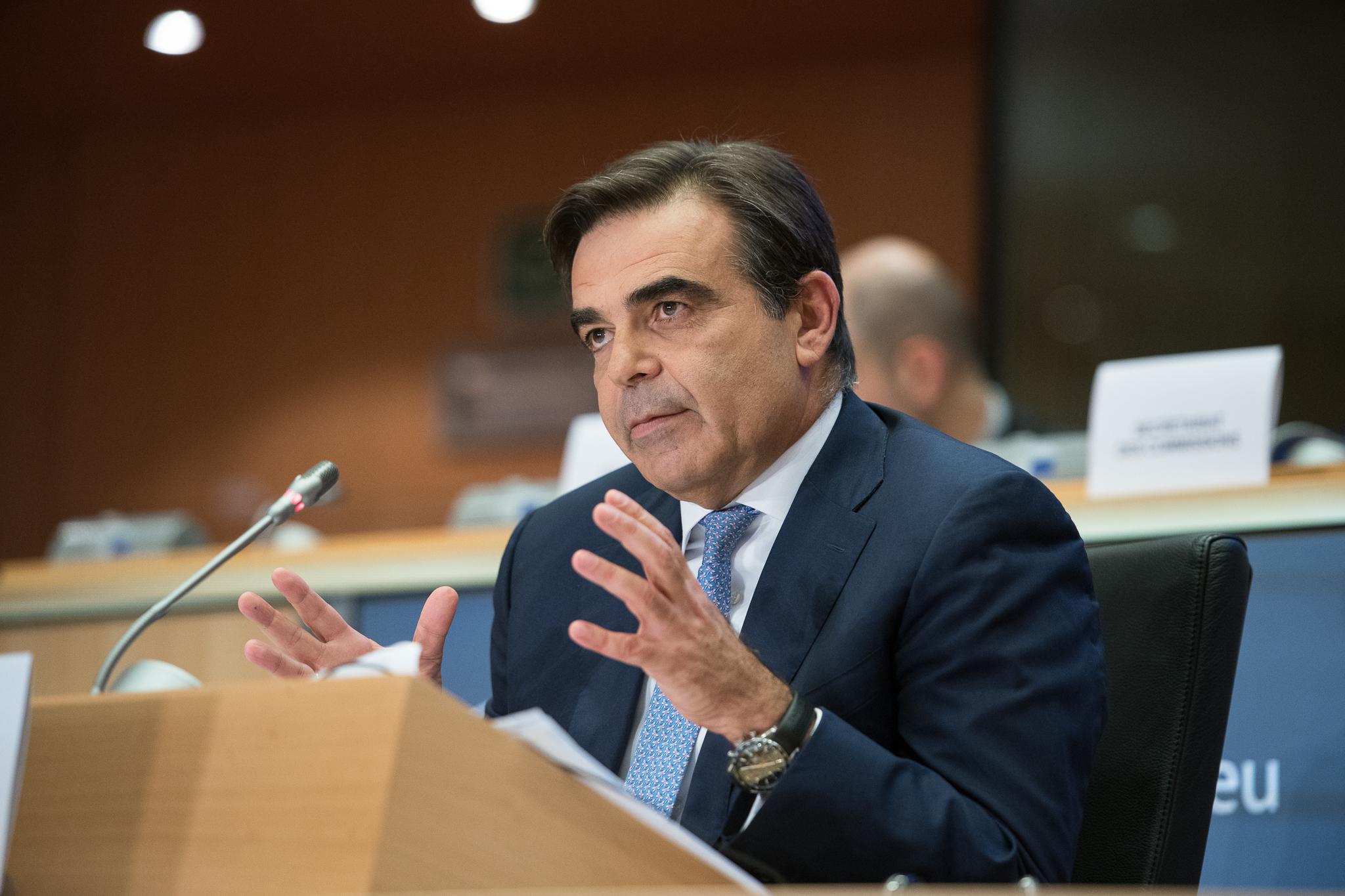 Εξαγγελία Σχοινά με 35 εκατομμύρια ευρώ για το THESSINTEC