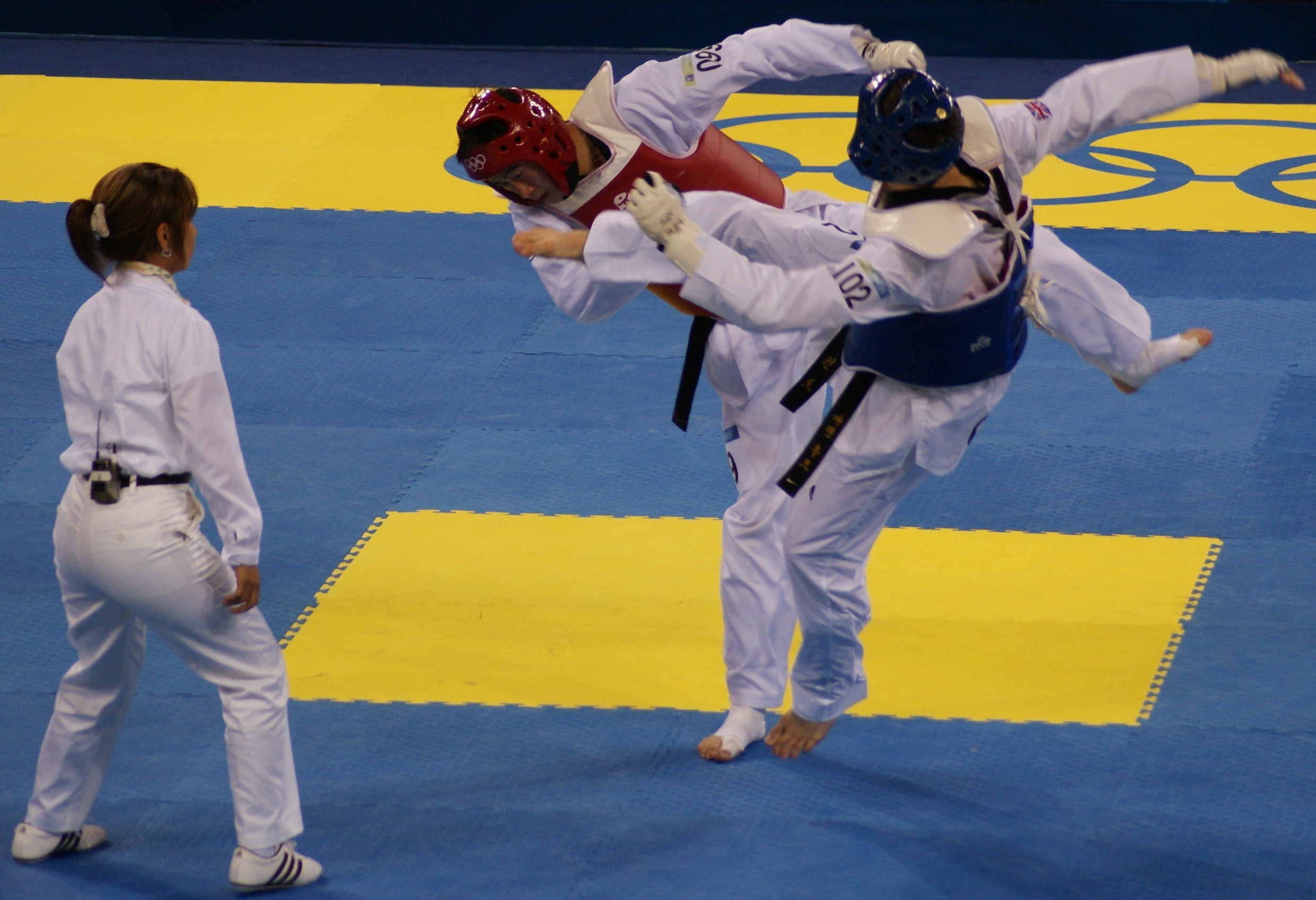 Taekwondo: Η πρόκριση για το Πανευρωπαϊκό Πρωτάθλημα περνάει από το ΚΑΠΠΑ