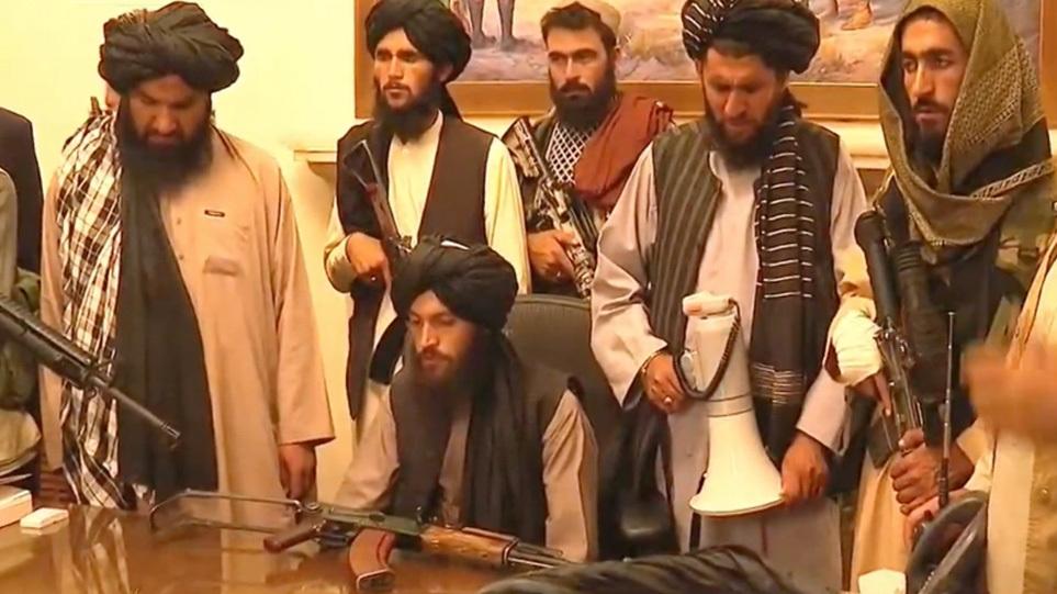 """Ταλιμπάν: """"Θα κόβουμε χέρια και πόδια"""""""