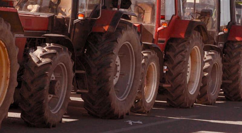 """Ανακοίνωση """"γροθιά"""": Κατεβαίνει στο συλλαλητήριο ο Αγροκτηνοτροφικός Σύλλογος Ανατολικής Θεσσαλονίκης"""