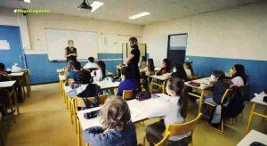 Εφιάλτης: Μέσα σε μία εβδομάδα, 3.000 παιδιά θετικά στον κορωνοϊό (ΒΙΝΤΕΟ)