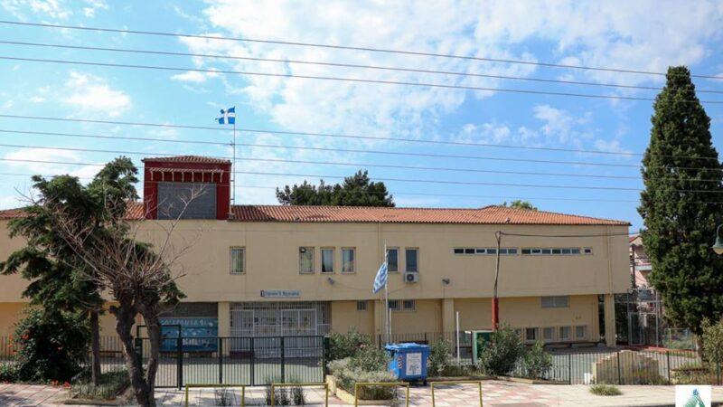 """Ζηφκοπούλου: """" Ο Δήμος Θερμαϊκού διαμαρτύρεται για τις συγχωνεύσεις στις Σχολικές Μονάδες"""""""