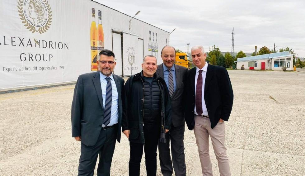 Η επένδυση των 100 εκατ. ευρώ στην Καβάλα που βάζει την Ελλάδα στην παγκόσμια αγορά αιθυλικής αλκοόλης